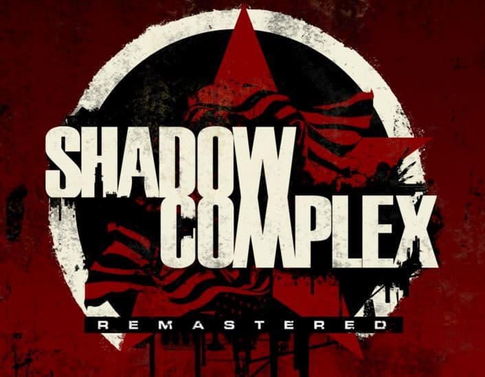 Jaquette Shadow Complex Remastered