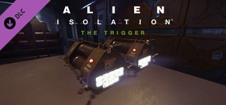 Jaquette Alien: Isolation - Le Déclic