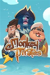 Jaquette Monkey Pirates
