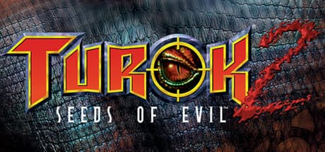 Jaquette Turok 2 : Seeds of Evil Remastered