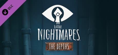 Jaquette Little Nightmares : Secrets of The Maw - Les Profondeurs