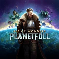 Jaquette Age of Wonders : Planetfall