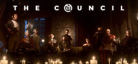 Jaquette The Council : Episode 1 - The Mad Ones