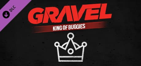 Jaquette Gravel : King of Buggies