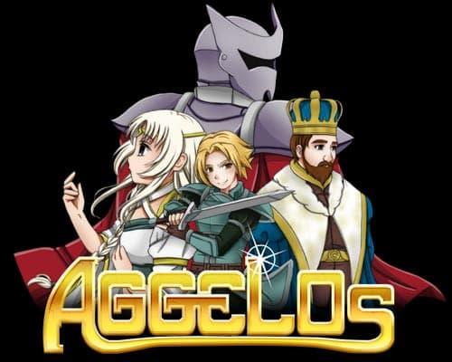Jaquette Aggelos
