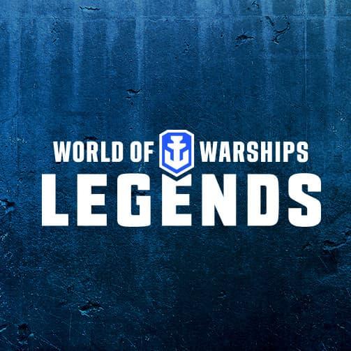Jaquette World of Warships : Legends