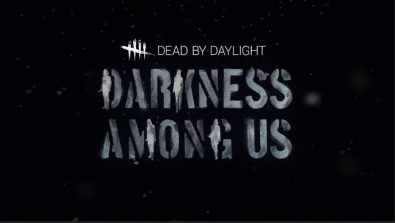 Jaquette Dead by Daylight Darkness Among Us