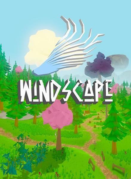 Jaquette Windscape