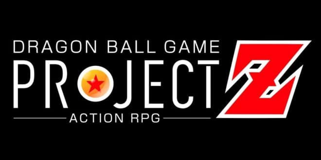 Jaquette Dragon Ball Game : Project Z