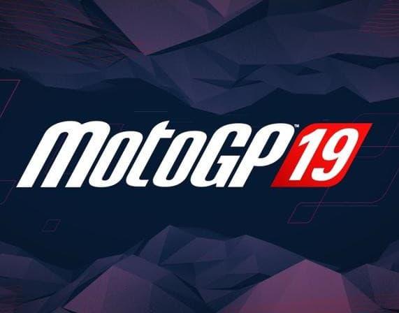 Jaquette MotoGP 19