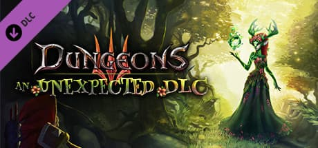 Jaquette Dungeons III - An Unexpected DLC