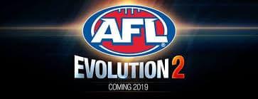 Jaquette AFL Evolution 2