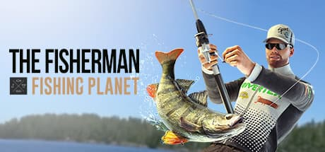 Jaquette The Fisherman : Fishing Planet