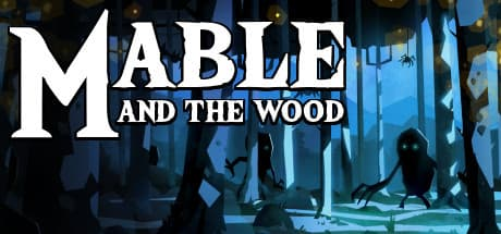 Jaquette Mable and the Wood