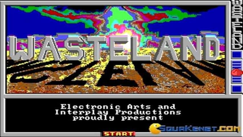 Jaquette Wasteland Remastered