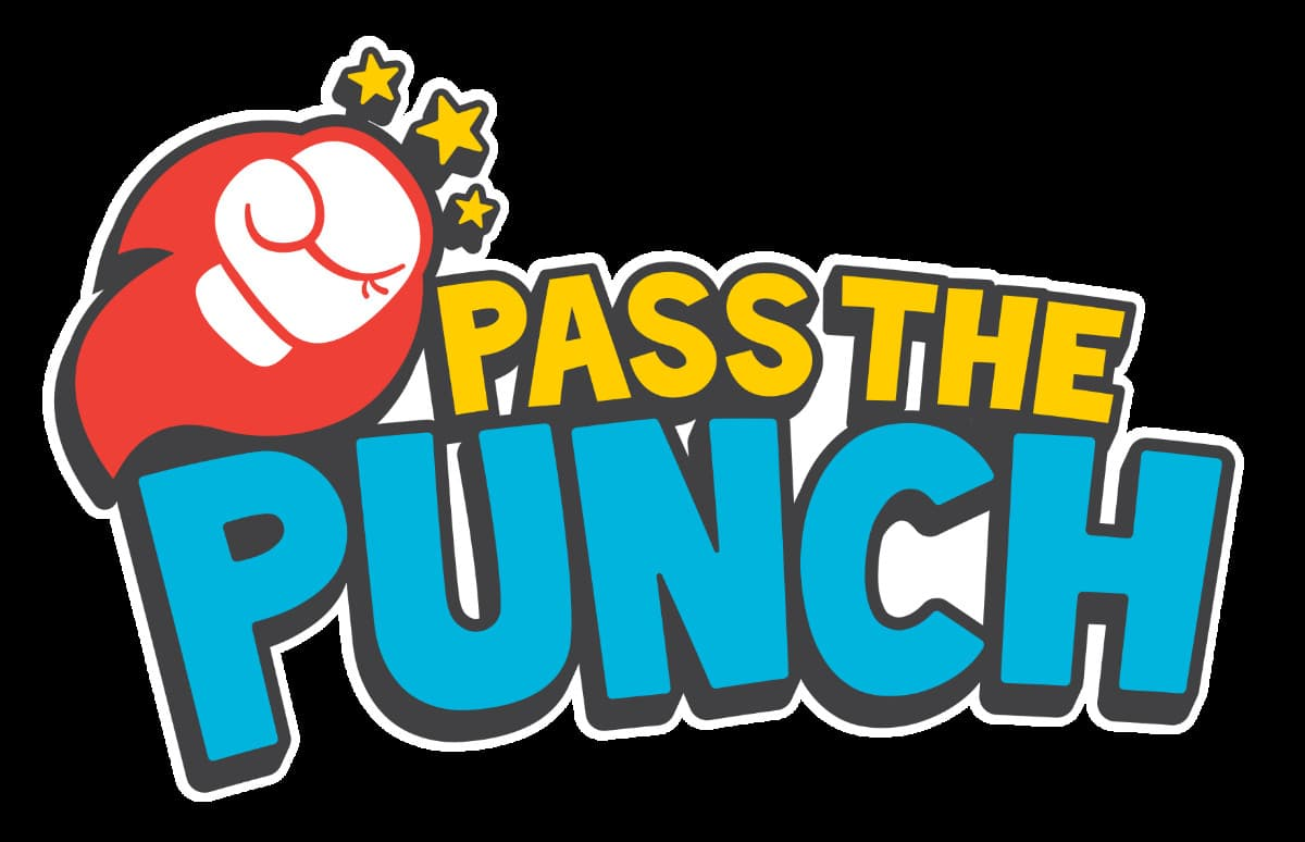 Jaquette Pass The Punch