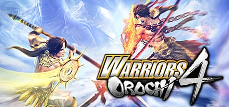 Jaquette Warriors Orochi 4 Ultimate