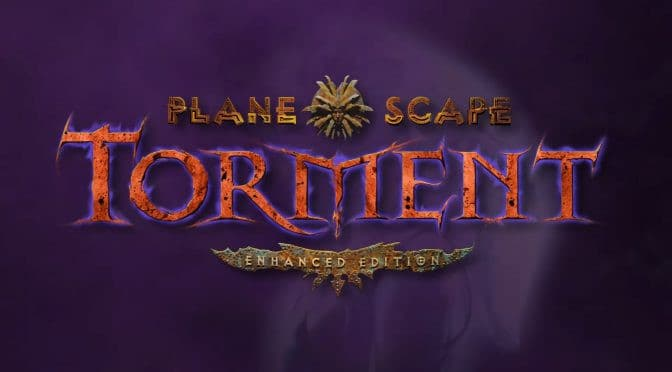 Jaquette Planescape : Torment : Enhanced Edition