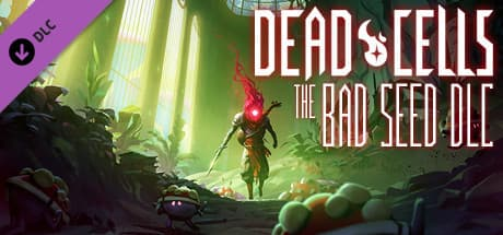 Jaquette Dead Cells : The Bad Seed