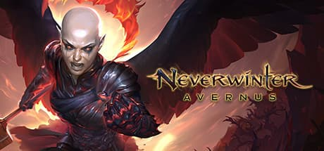Jaquette Neverwinter : Avernus