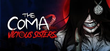 Jaquette The Coma 2 : Vicious Sisters