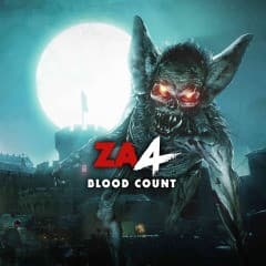 Jaquette Zombie Army 4 : Dead War - Blood Count