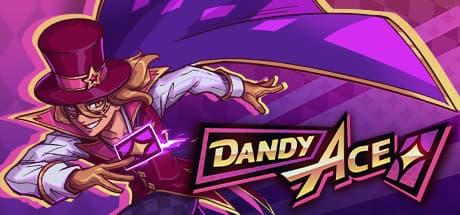 Jaquette Dandy Ace