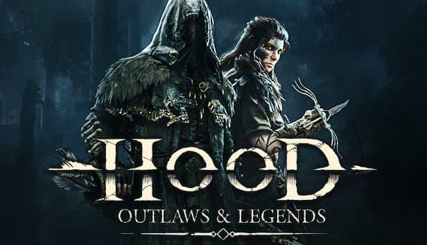Jaquette Hood: Outlaws & Legends