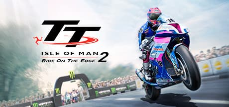 Jaquette TT Isle of Man - Ride on the Edge 2