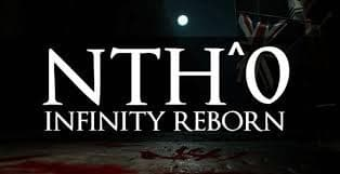 Jaquette Nth^0 : Infinity Reborn