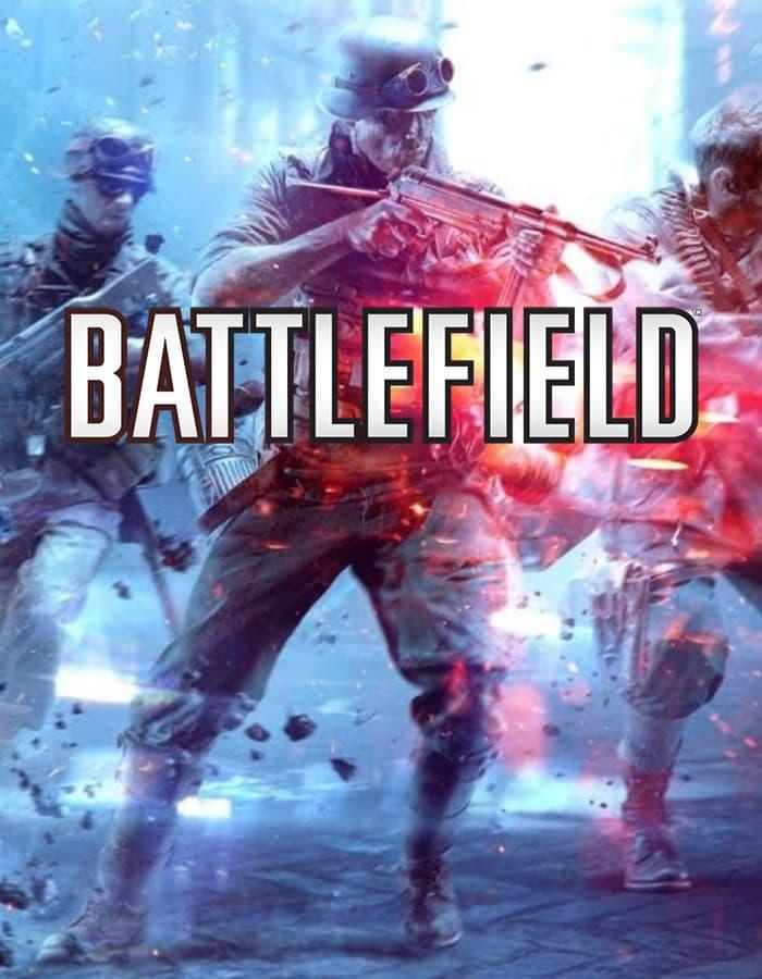 Jaquette Battlefield (2021)