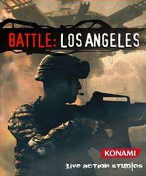 Jaquette Battle : Los Angeles