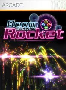 Jaquette Boom Boom Rocket