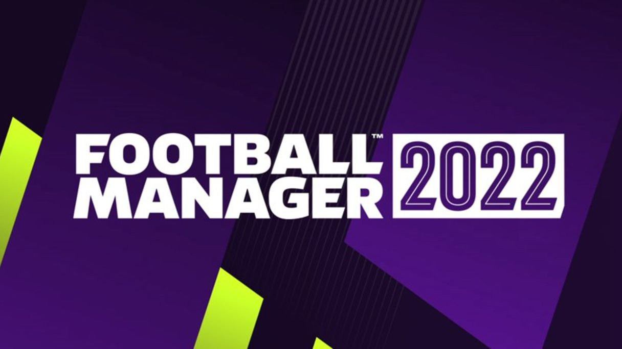 Jaquette Football Manager 2022
