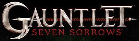 Jaquette Gauntlet : Seven Sorrows
