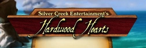 Jaquette Hardwood Hearts