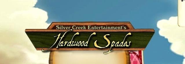 Jaquette Hardwood Spades