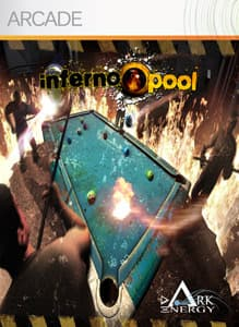 Jaquette Inferno Pool
