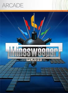 Jaquette Minesweeper Flags