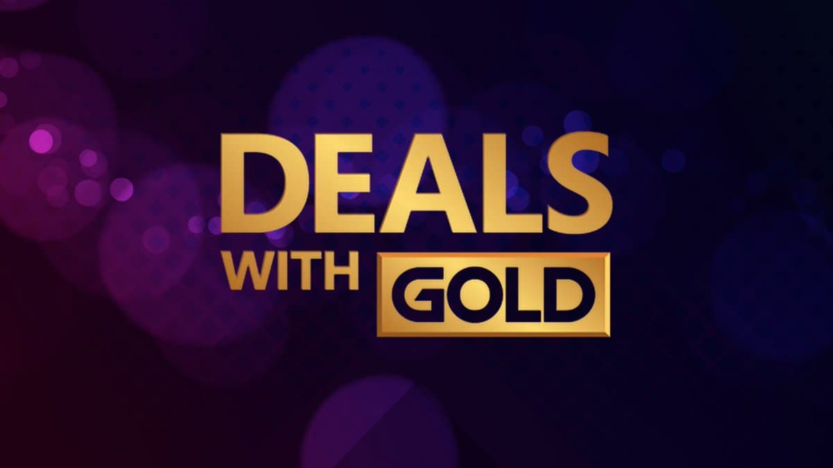 Deals with Gold semaine 47