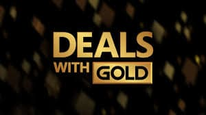 Deals with Gold semaine 48