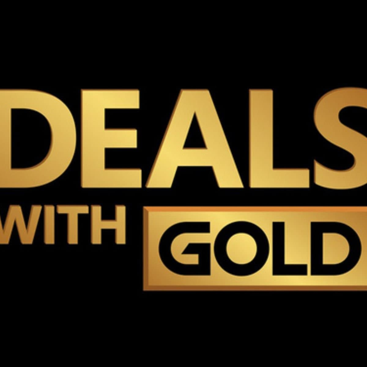 Deals with Gold semaine 52