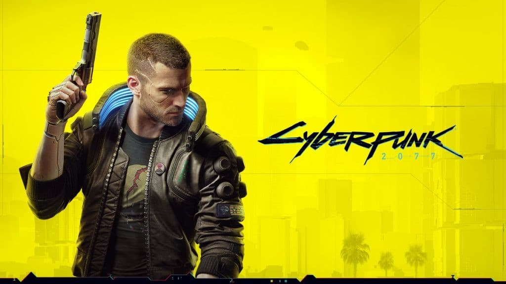 Cyberpunk 2077 Attention aux captures d'écran partagées !