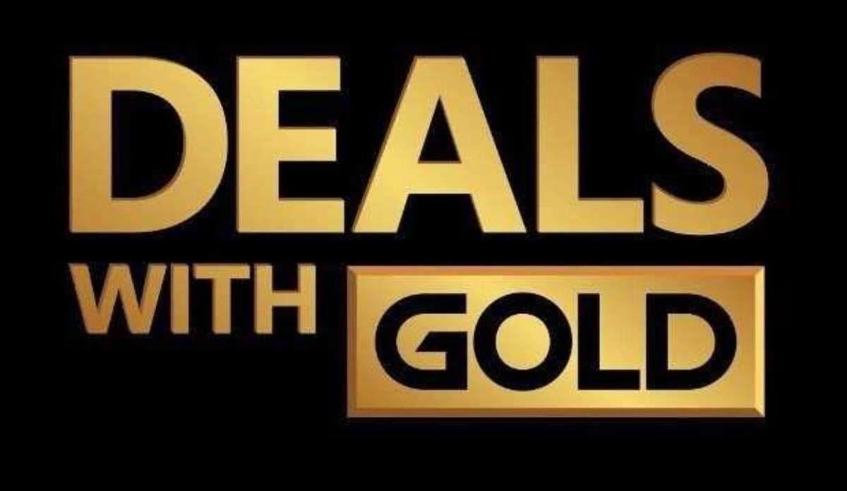 Deals with Gold semaine 03