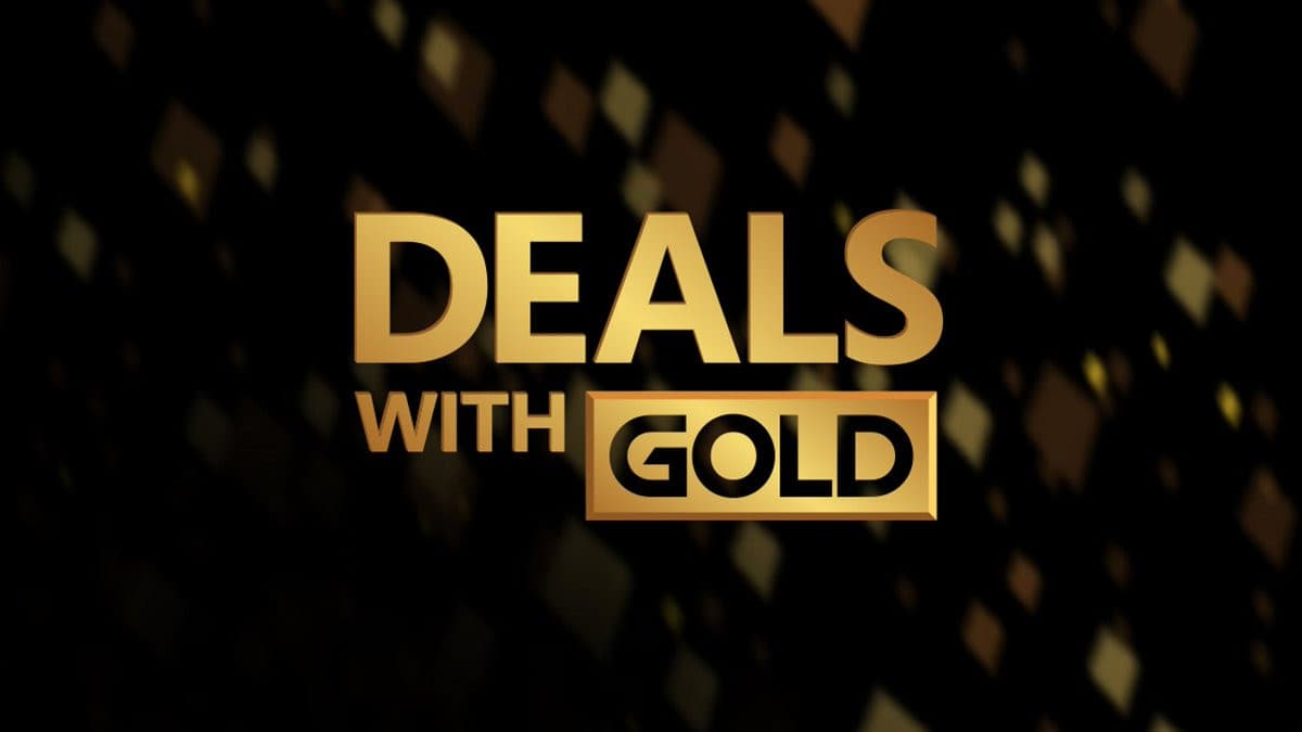Deals with Gold semaine 04