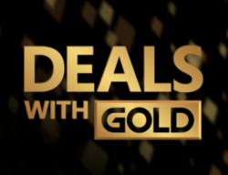 Deals with Gold semaine 09