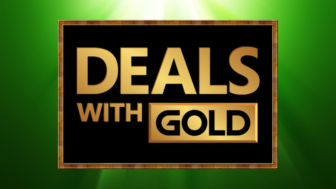 Deals with Gold semaine 13