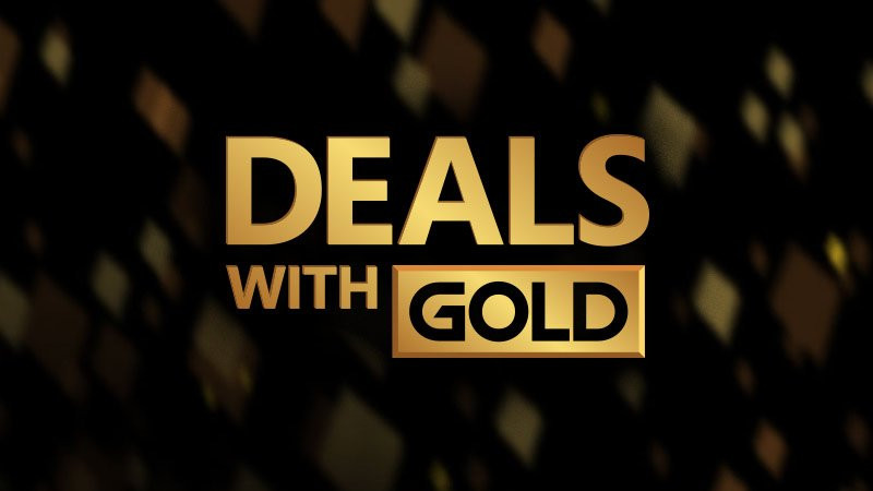 Deals with Gold semaine 15