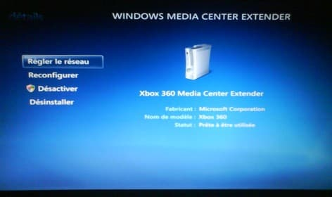 Tuto Xbox 360 : Internet avec MCE Browser