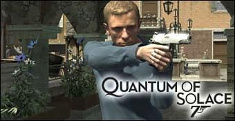007 Quantum Oph Solace